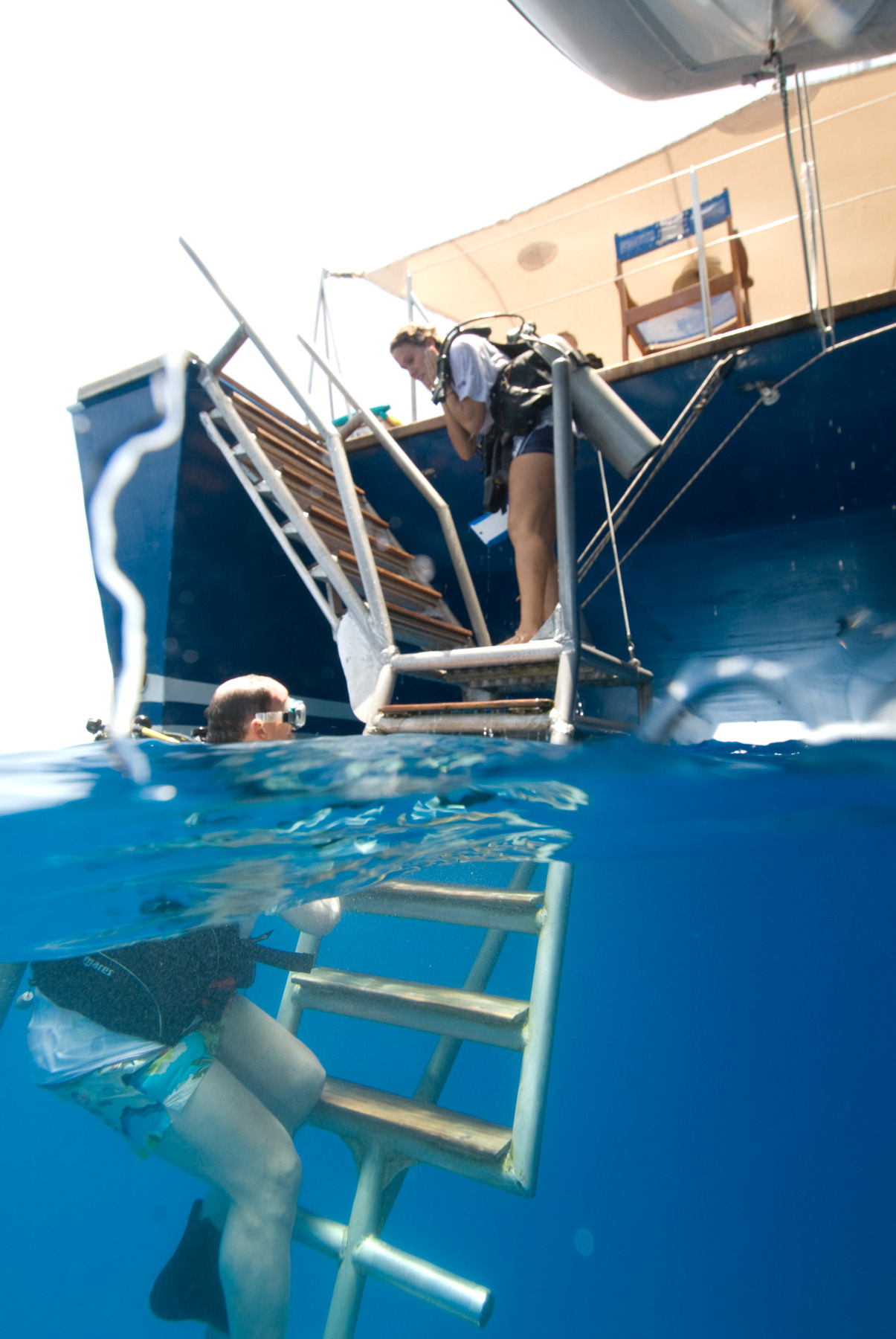 Blog :: Diving :: Top Snorkeling 'Dive Sites' In The BVI